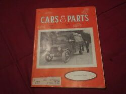 Cars And Parts Vintage Magazine June 1975 Mack Truck