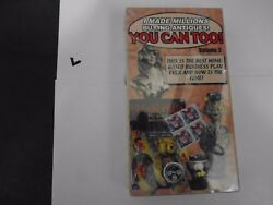 I Made Millions Buyin Antiques You Can Too Vol. 3 Vhs New