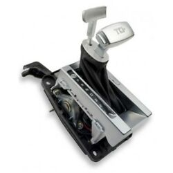Tci Automotive 619575 Streetfighter Ratchet Shifter For 2010-12 Ford Mustang