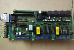 1pc Used Fanuc Spindle Drive Board A20b-1004-0882