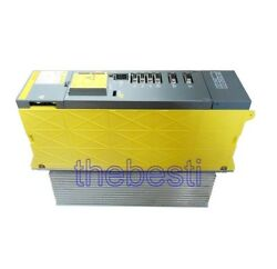 1 Pc Used Fanuc A06b-6102-h106h520 Servo Amplifier In Good Condition