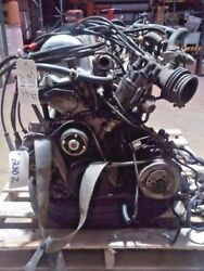1976 Datsun 280z L28e Engine And 3 Speed Trans
