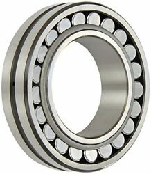 Skf Nu 240 E/c3  Cylindrical Roller Bearing - Removable Inner Ring, 200mm Bore