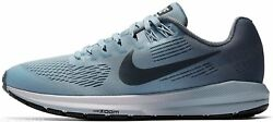 Nike Womenand039s Air Zoom Structure 21 Running Armoury Blue 904701-400 Sz 6 - 10