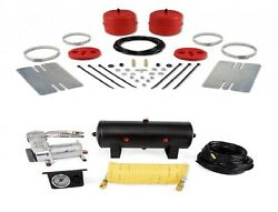 Air Lift Control Air Spring And Single Path Hd Compressor Kit For Jeep Liberty Kj