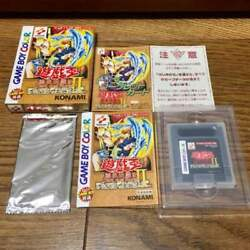 Yugioh Vintage Darkness Duel Duel Monsters 2 Trading Cards Rare From Japan