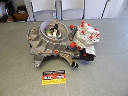 300ce 300sl Fuel Distributor With Throttle Housing Afm Throttle Flap With Boot