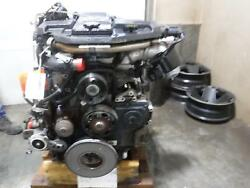 2013-2016 DODGE RAM 2500 6.7L CUMMINS TURBO DIESEL ENGINE COMPLETE **55K MILES**