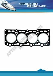 Volvo Penta Ad30a Aqad30a Md30a Tamd30a Tmd30a Head Gasket Replaces 859150