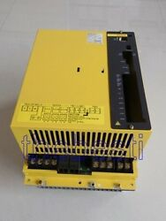 1 Pc Used Fanuc A06b-6134-h203a Servo Spindle Module In Good Condition