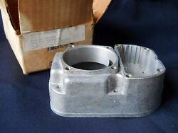 One 1 New Bendix Magneto Housing 10-106498 Superseded 10-400551-3