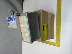 Pq3603g Square D 30 Amp 600v 3 Phase Fusible Plug-in Busway Fs Unit I-line Ii W