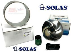 Seadoo Rxp/rxt/gtx Stainless Wear Ring Solas Impeller Tool Srx-cd-14/19 Wr012