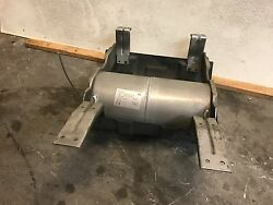 MERCEDES X164 GL450 W164 OEM REAR RECEIVER PRESSURE ACCUMULATOR TANK AIR  N