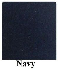 20 Oz Cutpile Marine Outdoor Bass Boat Carpet 1st Quality 6and039 X 25and039 Navy Blue