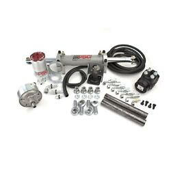 Performance Steering Components Fhk400p Front Hydraulic Steering Kit W/p-pump