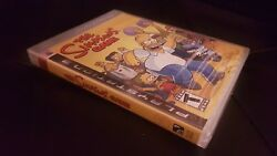 The Simpsons Game [ps3] [playstation 3] [2007] [brand New] Minor Tear On Seal