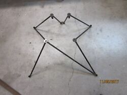 Cessna 120 140 Engine Mount For Continental Engine