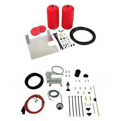 Air Lift Control Air Spring And Single Air Hd Compressor For Ram Promaster City