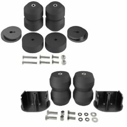 Timbren Front And Rear Ses Suspension Upgrade For Ford F-250 Super Duty 4wd