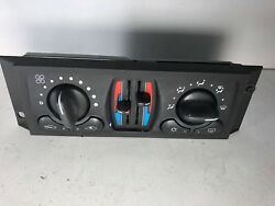 CHEVY IMPALA MONTE CARLO DUAL CLIMATE CONTROL HEATER AC UNIT 04 05 2004 2005