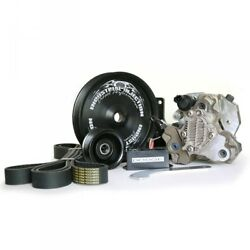 04.5-05 Chevy/gmc 6.6l Diesel Industrial Dual Cp3 Kit Lly With Pump.