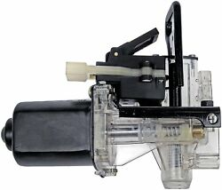 Cadillac,buick,chevy Trunk Lid Pulldown Motor 5 Pin Get 35 Refunded+warranty