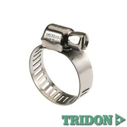 TRIDON Micro Clamp - Pack of 100 11mm - 22mm (100pcs)
