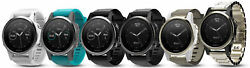 Garmin Fenix 5S Premium Multisport GPS Fitness Watch w/ Wrist HR Monitor 42mm