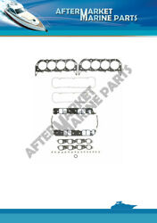 Volvo Penta Cylinder Head Gasket Set By Fel-pro Replaces 17280