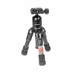 Promaster Tts522 Small Tabletop Tripod 3620 - 1 Year Warranty- Make An Offer