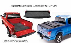 Extang EnCore Tonneau Cover & Bedrug Bed/Tailgate Mats for F-250/F-350 8' Beds