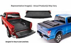 Extang EnCore Tonneau Cover & Bedrug Bed/Tailgate Mats for 08-16 F-250/F-350