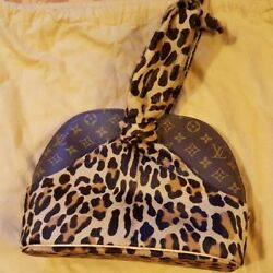 Louis Vuitton Bag Pouch Comb And Case Lip Case Foundation Case Includes From Jp