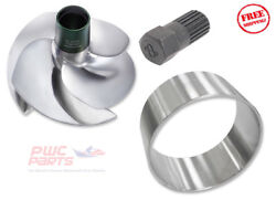 Seadoo 300 Rxp-x Rxt- Wear Ring Stainless Steel Solas Impeller Tool Sx4-cd-13/16