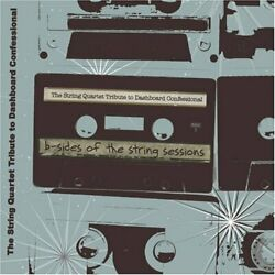 Free Us Ship. On Any 3+ Cds New Cd Tribute To Dashboard Confessiona String Qua