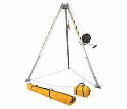 Condor G7507 Confined Space System 310 Lb Max Load 55 - 91 Ht. 49z791 New