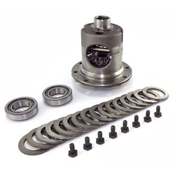 Differential Carrier-SE Rear OMIX 16505.29