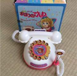 Super Rare Lalabel The Magical Girl Magical Phone Vintage Rare From Japan F/s