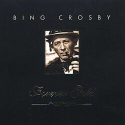 Free Us Ship. On Any 3+ Cds Usedvery Good Cd Crosby Bing Forever Gold
