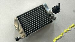 Radiator For Gas Gas Trial 125/200/250/280/300 Cc Txt/pro Racing 2009-2013