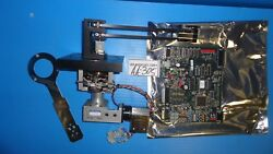 Hine Design 860 Vacuum Arm with Controller Board PCB 023092 MRC Eclipse Used