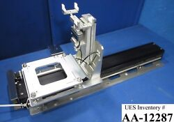 Thk Lm Guide Actuator Kr Sigmameltec Rts-500 Used Working