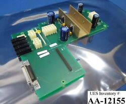Thermo Noran 170a141798-b Vci Linear Power Supply Pcb 700p135927 Rev I Used
