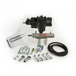 11-15 Ford F350/250 4wd Psc Cylinder Assist Steering Kit.