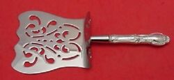 Richelieu By And Co. Sterling Silver Asparagus Server Hhws 8 3/4 Custom