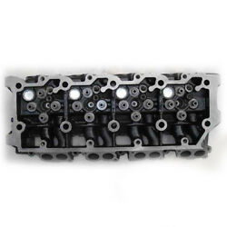 03-05 Ford 6.0l Diesel Promaxx Bare Replacement Cylinder Head 18mm 8mm Rcb.