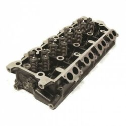 06-07 Ford 6.0l Diesel Promaxx Replacement Cylinder Head 20mm.