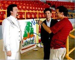 Danny Mcbride And Adam Scott Signed Autographed Eastbound And Down 8x10 Photo A