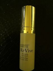ReVive Intensite Complete Anti-Aging Eye Serum Travel Size 3ml Value $57 NEW